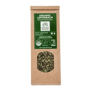 Lemonbalm craft
