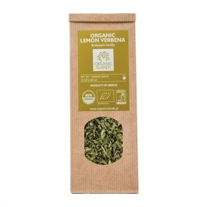 Lemon Verbena craft